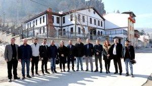 Afyonkarahisar'da Gastronomi Evi tanıtıldı