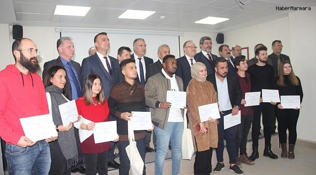 Afyonkarahisar'da İş Kulübü açıldı