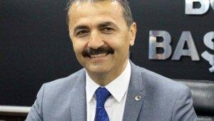 AK Parti Bolu İl Başkanı Doğanay trafik kazasında yaralandı