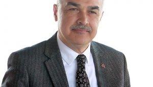 """AK Partili Mustafa Savaş; """"Teşkilatçılık bir bayrak yarışıdır"""""""
