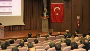 """Ankara'da """"Yoğun Bakım Değerlendirme Toplantısı"""""""