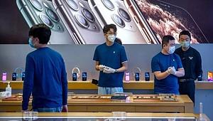 Apple'dan Yeni Çin Kararı! 42 Mağazasını Kapatmıştı...