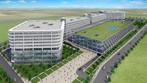 Aydın Şehir Hastanesi yatırım programına alındı