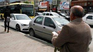 Aydın'da 2019 yılında 1077 sürücüye fahri ceza