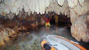 Ayvaini Mağarası turizme kazandırılacak