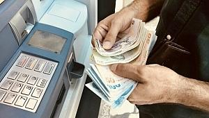 Bankada Parası Olanlar Dikkat! Tam 240 Milyon TL...