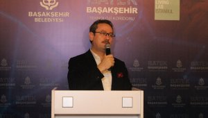 Başakşehir Teknoloji Koridoru Projesi'nin lansmanı yapıldı
