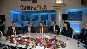 Başkan Ertuğrul Çetin, Ankara Zabıta Koordinasyon Toplantısına ev sahipliği yaptı