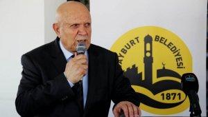 """Başkan Pekmezci: """"Türk milleti vatanına ve bağımsızlığına büyük bir aşkla bağlanmıştır"""""""