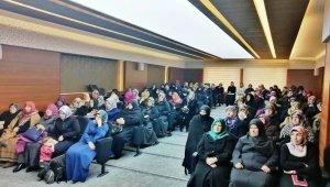 Bayburt'ta Regaip Kandili heyecanı