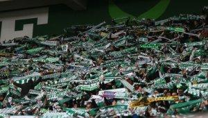 Bursaspor-Altay maçının biletleri satışta