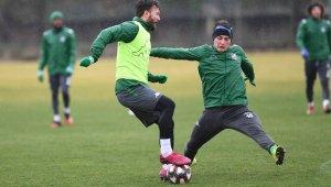 Bursaspor, kritik maça hazır