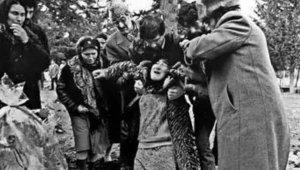 Ceylan, Hocalı katliamını unutmadı