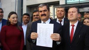 CHP'ye Gaziantep şoku