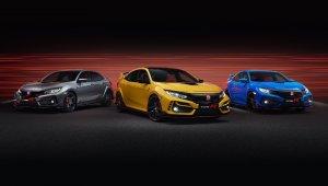 Civic Type R ailesi büyüyor