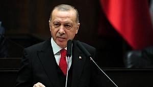 Cumhurbaşkanı Erdoğan Tazminat Davası Açtı