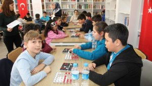 Devrek'te akıl ve zeka oyunu turnuvası düzenlendi