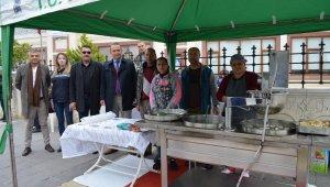 Didim Belediyesi Zabıta Amirliğinden anlamlı etkinlik.