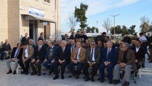 Didim Müftülüğü Gençlik Merkezi dualarla açıldı