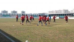 Diyarbakır'da amatör maçlar ertelendi