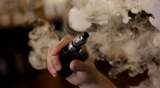 Elektronik Sigara Kaynaklı Ölümcül Bir Akciğer Rahatsızlığı Bulundu