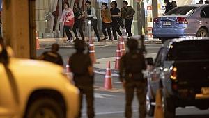 Firari Asker Tayland'da  AVM'de Katliam Yaptı