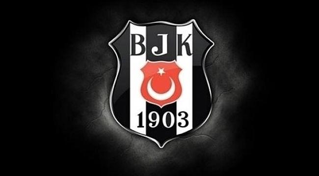 Gelecek Yılın İlk Transferi Beşiktaş'tan!