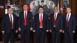 """GMİS Yönetim Kurulu; """"Amasra-A Sahasının Daraltılması Yasaya Aykırıdır"""""""