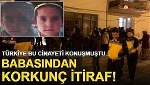 Her Satırı Korkunç! Bursa'da 9 Yaşındaki Çocuk...