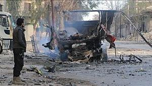 İdlib'de Flaş Gelişme... Operasyon Başlattılar!