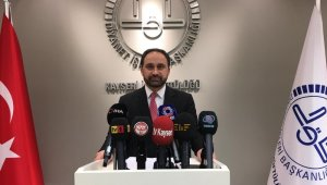 """İl Müftü Yardımcısı Mehmet İzci: """"Regaip Kandili, kendimizle yüzleşme ve tövbe etmek için bir fırsattır"""""""