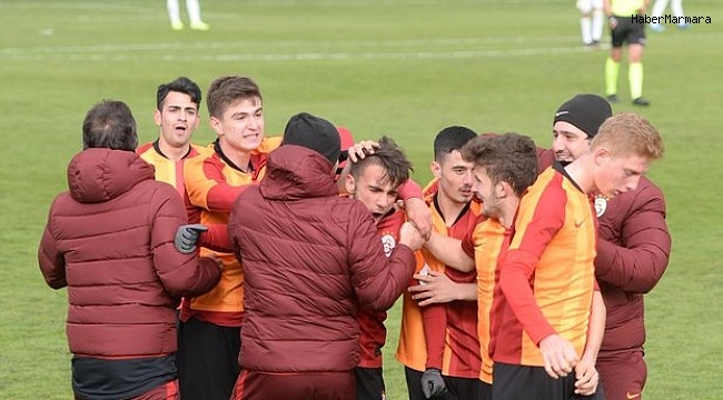 Fenerbahçe 1- 3 Galatasaray