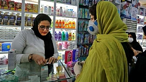 İran'da korona virüsünden ölenlerin sayısı artıyor