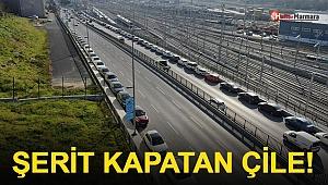 İstanbul... Ücretsiz Ama İsyan Ettiler! Yetmiyor...