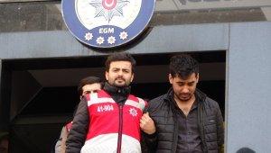 İstanbul'da 6 milyonluk vurgun yapan dolandırıcılar adliyede