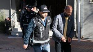 İzmir ve Aydın'da ihaleye fesat karıştırma operasyonunda 32 gözaltı