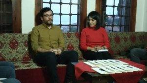 İzmit Belediyesi edebiyatseverleri, öykülerle buluşturdu