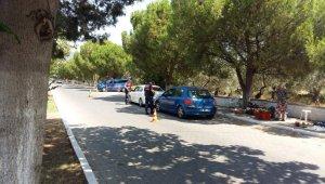 Jandarma aranan 16 kişiyi yakaladı