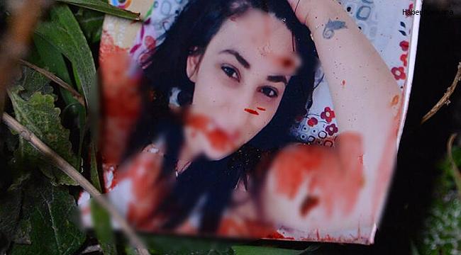 Kanlı fotoğrafı bulunmuştu! Mehtap'ın ölümünde korkunç detaylar