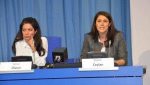 Kartal Belediyesi kreşine Birleşmiş Milletler'den büyük onur