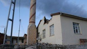 Malatya'da 286 bina acil yıkılmayı bekliyor