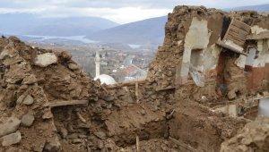 Malatya'da depremin acı bilançosundaki son durum