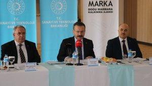 MARKA Şubat ayı toplantısı Sakarya'da gerçekleşti