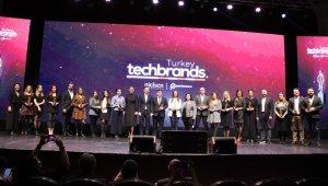 MarTech Awards 2020 Ödülleri ve Tech Brands Turkey Ödülleri sahiplerini buldu