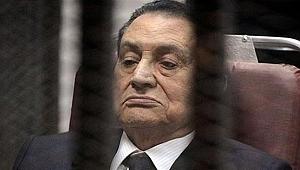Mısır'ın Devrik Lideri Hüsnü Mübarek öldü