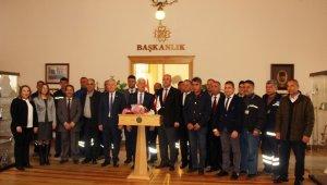 Muğla Büyükşehir işçilerine 3 yıllığına yüzde 34 zam