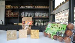 Organik ürünlere talep artıyor
