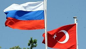 Rusya: Türkiye İle Tansiyonu Düşürmek İçin Anlaştık
