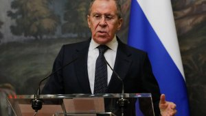Rusya'dan Türkiye'ye başsağlığı mesajı