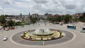 Sivas'ta 334 binaya yapı ruhsatı verildi